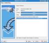 KMail import tool (klik groter)