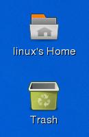 Suse 10.2 Gnome Desktop