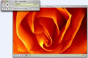 VLC player mac osx