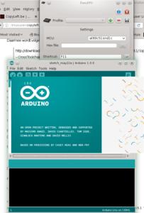 ArduinoIDE